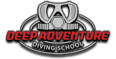 Deep Adventure Diving School – Marcin Bramson